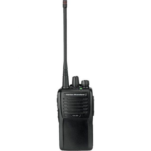Motorola VX-261 urh adó vevő