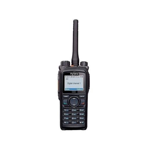Hytera PD785 digitális urh adó vevő
