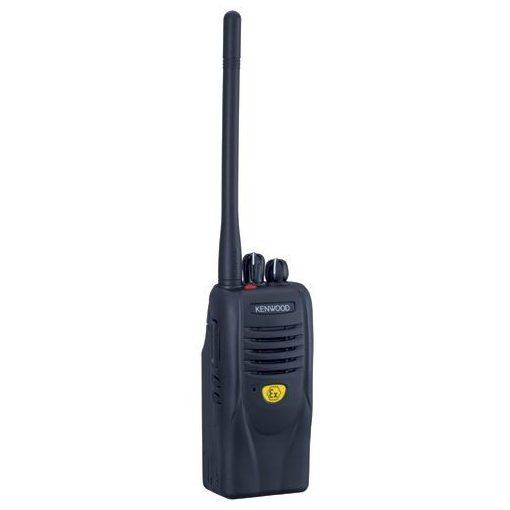 Kenwood TK-3260EXE UHF sávú robbanásbiztos (ATEX) kézi adóvevő