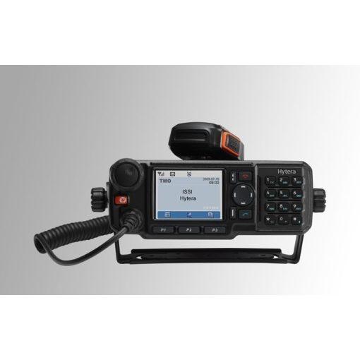 Hytera MT680 digitális TETRA (EDR) adó vevő