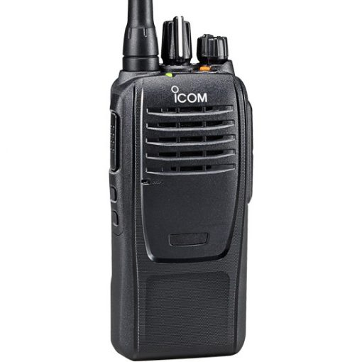 Icom IC-F1100D digitális urh adó vevő