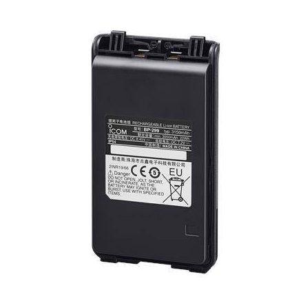 Icom BP-299 Li-Ion akkumulátor