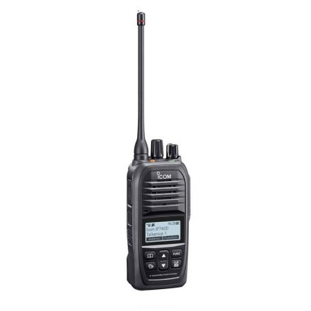 Icom IP740D PoC radio
