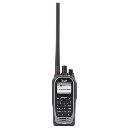Icom IC-F4400DT digitális urh adó vevő