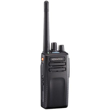 Kenwood NX-3320E3 UHF sávú digitális kézi adó vevő