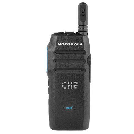 Motorola  WAVE TLK100I PoC rádió