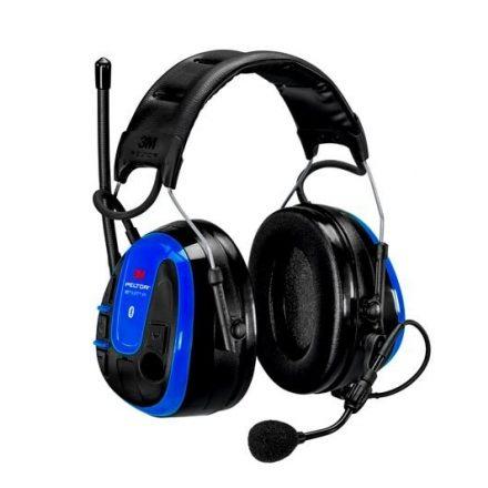 Peltor WS Alert XP BlueTooth headset
