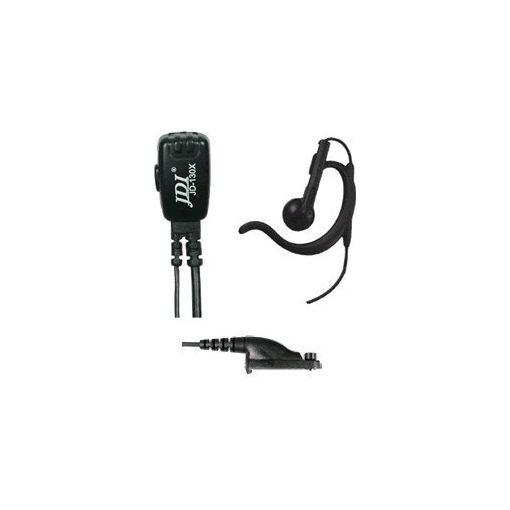 JDI JD-130TRBO headset