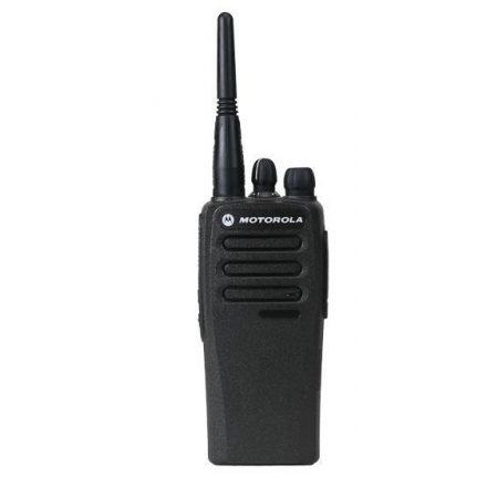 Motorola DP1400 professional two-way radio