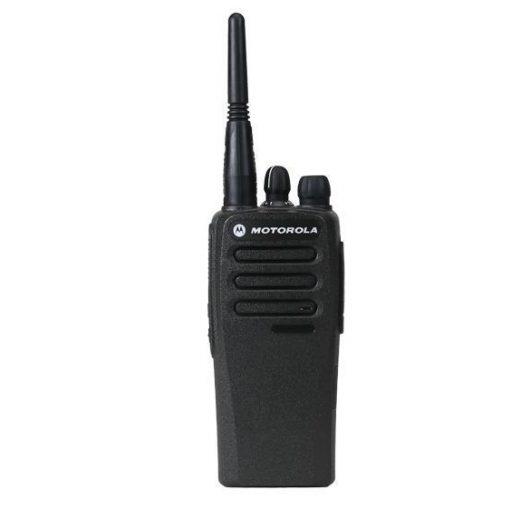Motorola DP1400 urh adó vevő