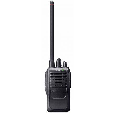 Icom IC-F4002 V72 urh adó vevő
