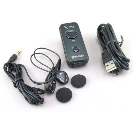 Icom VS-3 BlueTooth headset