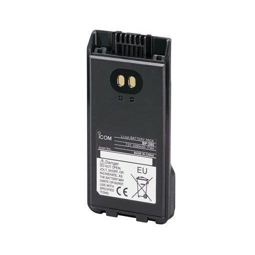 Icom BP-280 LiIon akkumulátor