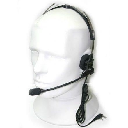 Kenwood KHS-22 headset boom mikrofonnal