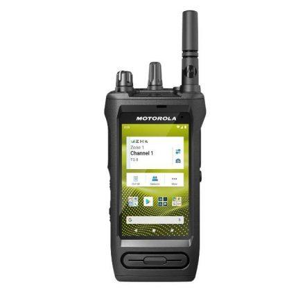 Motorola ION PoC radio
