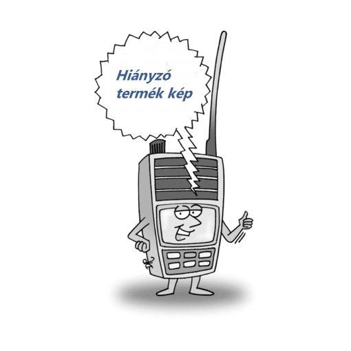 Icom IC-R6 kézi kommunikációs vevő